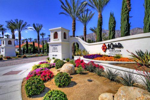 Entrance-La-Quinta-Resort-Club