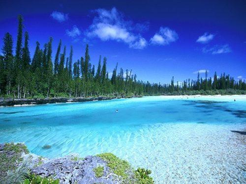 ニューカレドニア1