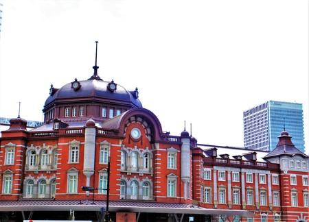 62799100 - tokyo station